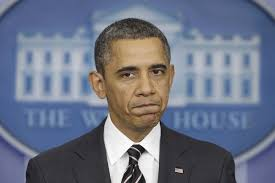"""Barack Obama """"walks back"""" his fear mongering campaign on the eve of sequester"""