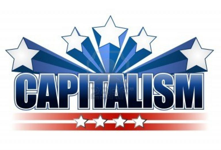 Why the Republic Needs Capitalism… by Bret Copley