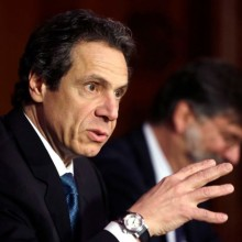 NY Governor Andrew Cuomo Takes Aim At His Own Gun Law