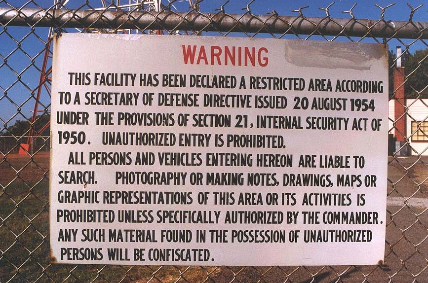 fema-camp-restricted-area