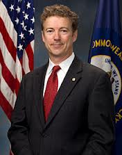 Sen. Paul Unveils FY2014 Budget: A Clear Vision to Revitalize America