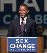 Obamacare: Are sex changes going to be covered by Medicare?