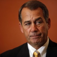 Boehner Says NO to Select Committee Benghazi Investigation