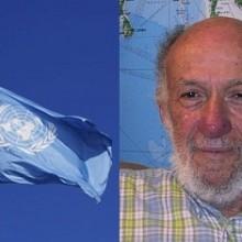 Richard Falk United Nations