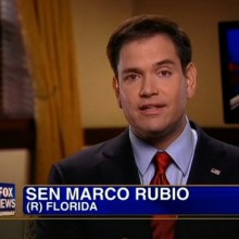 marco rubio fox news sunday