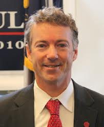 "Rand Paul Testimony ""We now know that the President has a kill list, which has already included American citizens"""