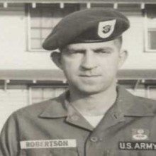 """Unclaimed"" Vietnam Veteran Tells Story In New Film After Being Left Behind For 44 Years"
