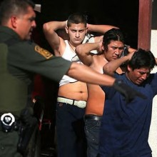 DHS Loses Hundreds of Dangerous Illegals