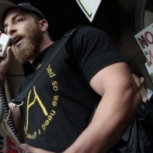 Kokesh Cancels Armed March on D.C., Calls for Marches on All 50 State Capitols