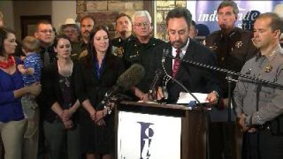 54 Colorado Sheriffs File Federal Civil Rights Lawsuit Over New Gun Laws