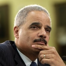 Obama Tells Holder To Go Investigate Himself…Seriously.