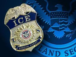 ICE DHS