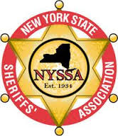 New York State Sheriffs' Association Logo