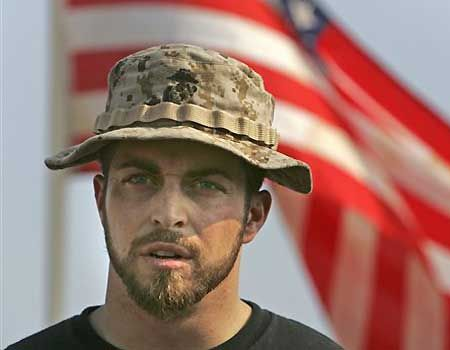 Who is Adam Kokesh? – the man calling for an armed American revolution