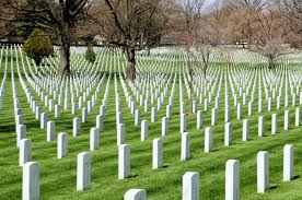 Memorial Day, 2013… Voices From Arlington