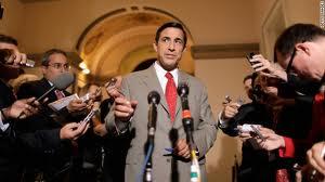 Issa Turns Up the Heat on Benghazi Investigation…Subpoenas Pickering