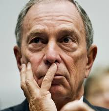Bloomberg Uses Commencement Speech to Further Anti-Gun, Pro-Gay-Marriage Agenda