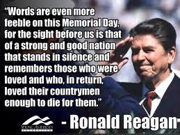 reagan-memorial-day