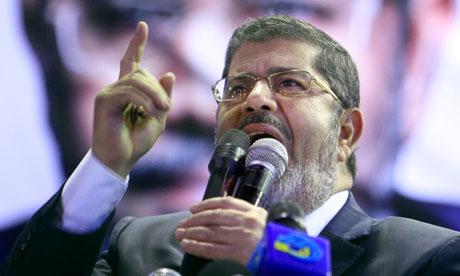 Libyan Intelligence Confirms Egyptian President, Muslim Brotherhood Involved in Benghazi