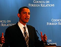 Obama-CFR