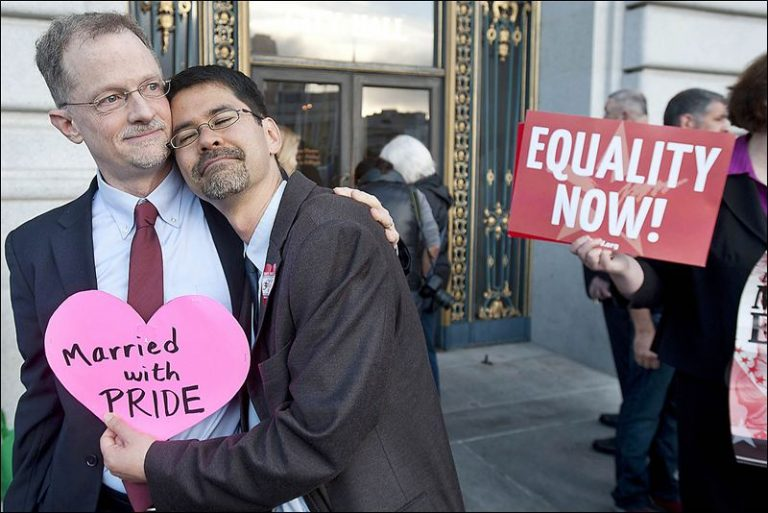 The morning after SCOTUS gay marriage ruling