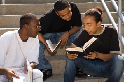 Obama Denies Blacks a College Education