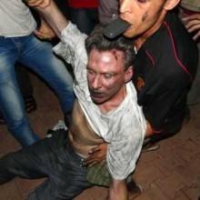 Ambassador Stevens Journal Published… Eerie Warning of Benghazi Attack