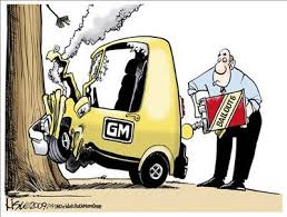 If You Weren't Outraged by GM Bailout, You Will Be Now