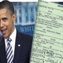 BOMBSHELL: Expert Tied To Obama Attorneys Says Birth Certificate Is 100% Fraud
