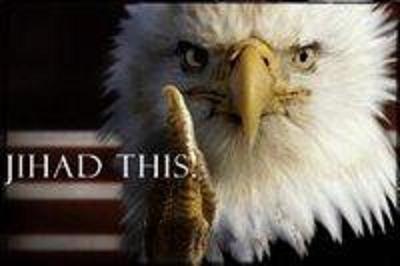 Jihad American Eagle