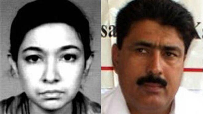 "Pakistan May Seek to Trade Hero Who Led U.S. to Osama for ""Lady Al Qaeda"" (Geller, Atlas Shrugs)"
