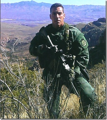 """Murdered Border Patrol Agent's Family: Nothing """"Phony"""" About Deaths Tied To Fast & Furious"""