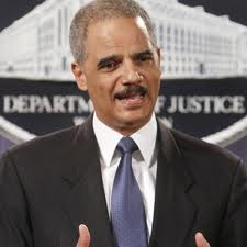 """The Lone Star State Has a Message for Eric Holder: """"Don't Mess With Texas"""""""