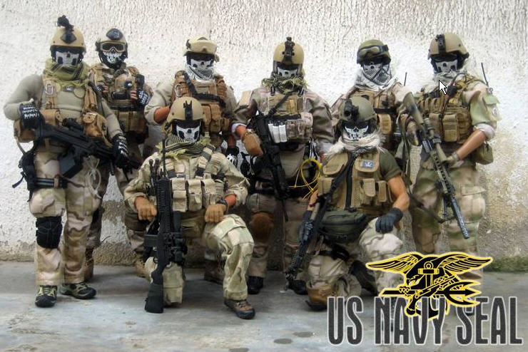 Extortion 17: Bodies of the 22 slain SEAL Team 6 members cremated without their families permission