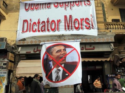 obama-supports-dictator-morsi