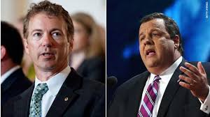 Chris Christie Calls Rand Paul Dangerous…Rand Says Christie Spend More Time Talking With Real Americans