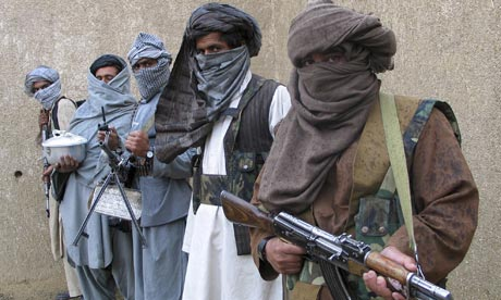 U.S. Releases 5 Guantanamo Prisoners to Appease Taliban