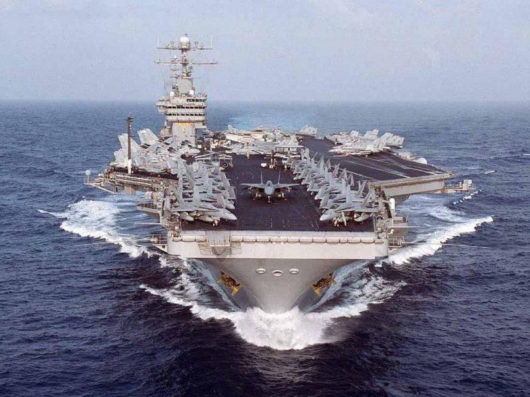 Russia Sending War Ships to the Mediterranean