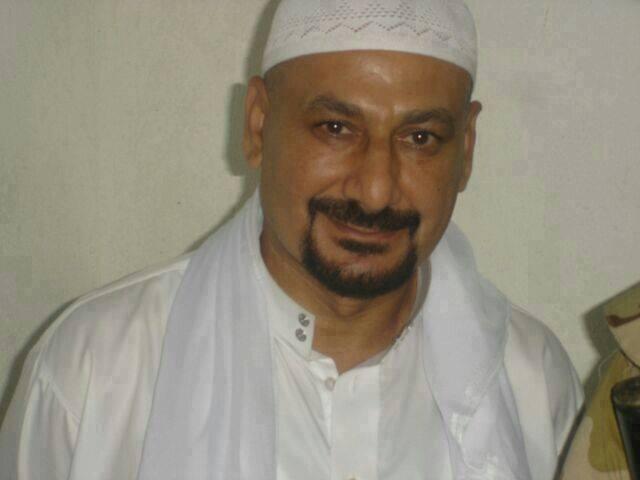 Is This Muslim Brotherhood Leader Secretly a Transvestite?