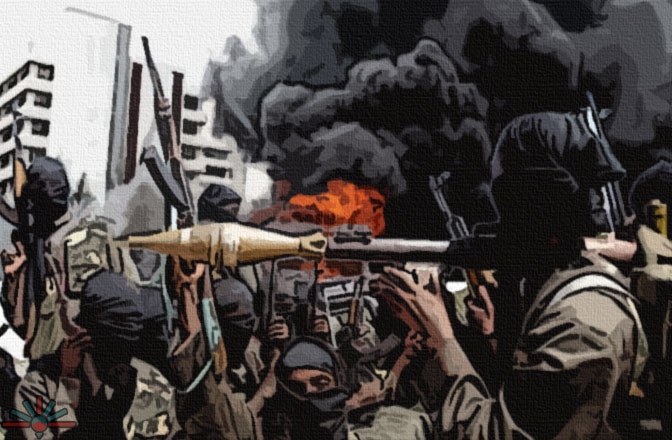SAVAGE BOKO HARAM DEVOUT MUSLIM GROUP TURNS CANNIBAL (Geller, Atlas Shrugs)