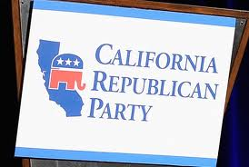 california gop