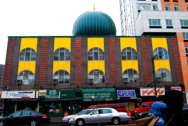 NYPD Designates Mosques as Terrorism Organizations (Geller, Atlas Shrugs)
