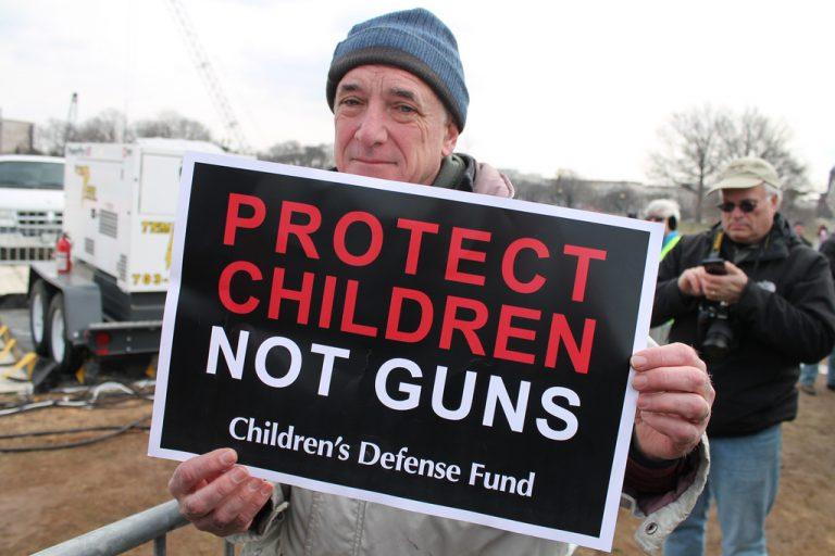 Leaked Liberals' Secret Gun Control Playbook: How To Exploit National Tragedies to Pass Gun Control