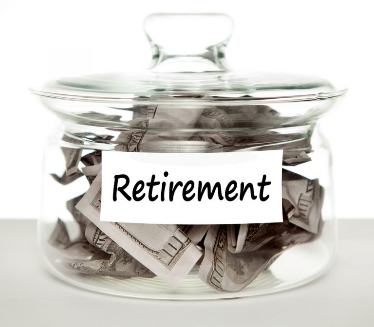 America's Retirement Disaster: 50% of 55-64 y.o. have only $12k in retirement savings