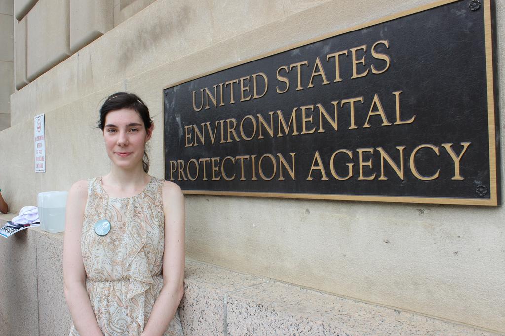 EPA Steam Electric Hearing