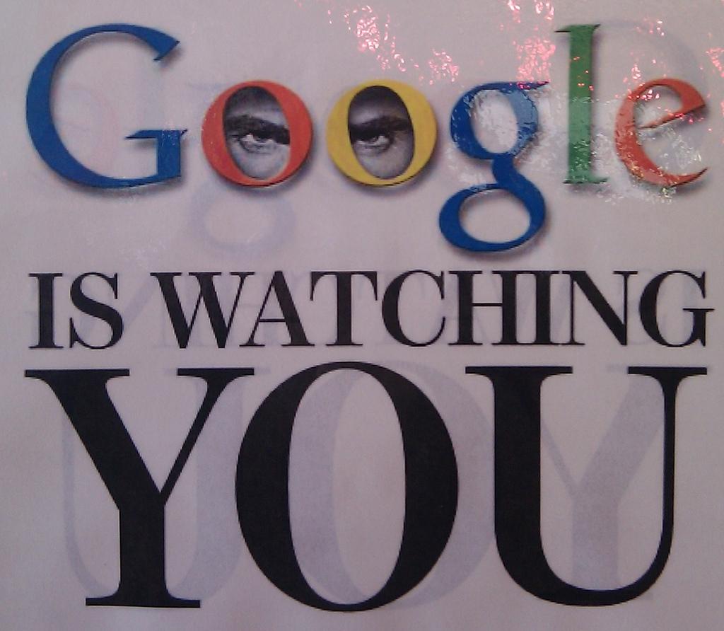 Google got a new PR department