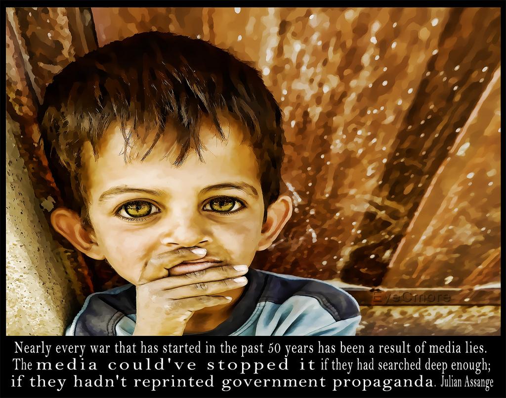 Iraqi Boy 2007