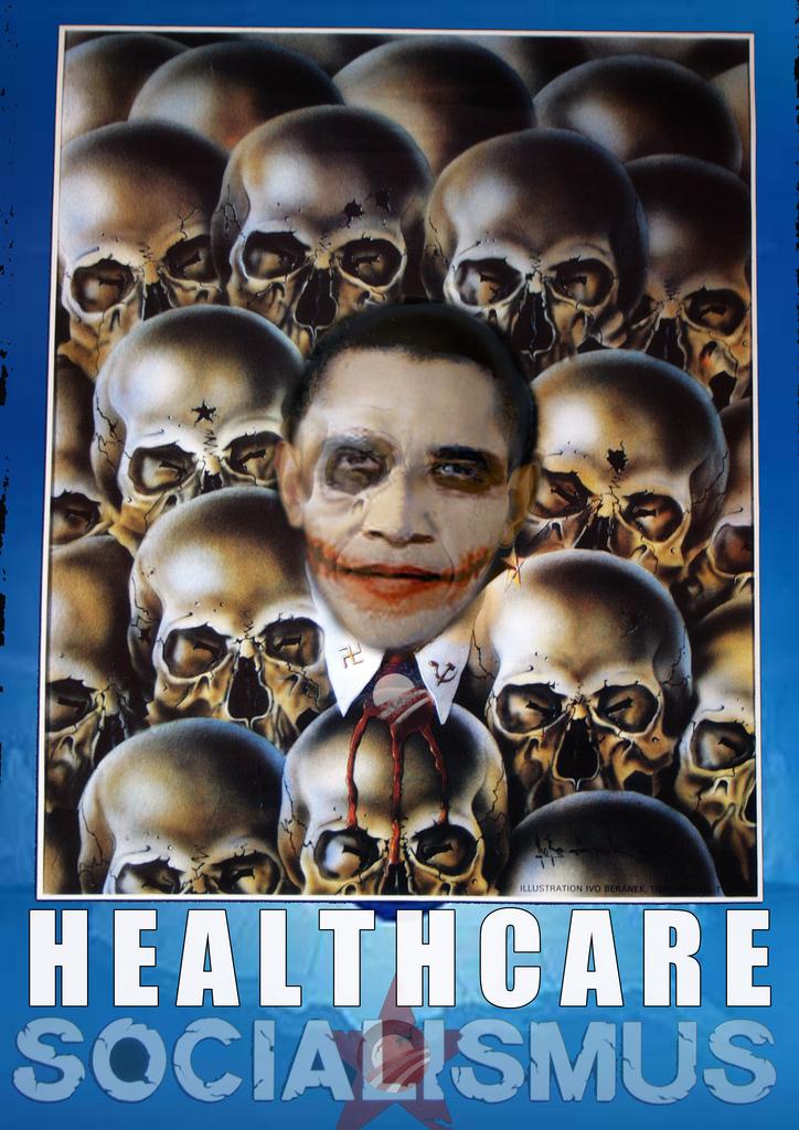 ObamaCare 2009