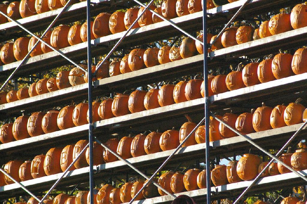 Pumpkin Festival 2006