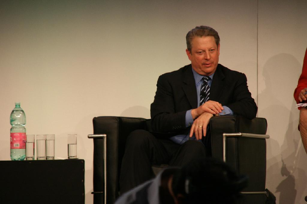 al gore, rome, current_TV